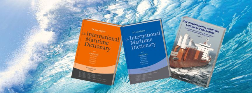 International maritime books